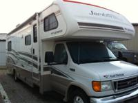 RV Type: Class C Year: 2005 Make: Fleetwood Model: