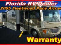 2005 Fleetwood Pace Arrow 37C Pace Arrow 37C 2005