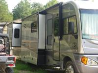 2005 Fleetwood Pace Arrow 37D 37ft Class A Motorhome