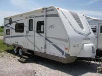 up for grabs is a nice little bumper pull camper 2005