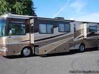 Fleetwood Providence - Big Spartan Full Air Chassis,