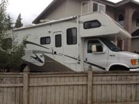 2005 Thor Motor Coach Chateau 31Ft, Well maintained