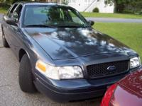 .Fastest running Crown Vic I have ever owned. .Strong