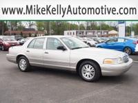 Options:  4 Doors| 4-Wheel Abs Brakes| 4.6 L Liter V8