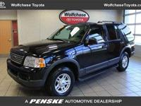 "2005 FORD Escape WAGON 4 DOOR 4dr 103"" WB 3.0L"
