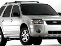 Look at this 2005 Ford Escape . Its Automatic