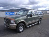 4 Wheel Drive, 8 Cylinder Engine, Air Conditioning,