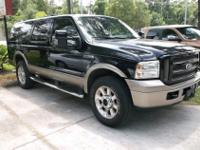 riginal paint, with 2010 King Ranch wheels, new model