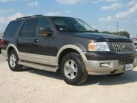 2005 Ford Expedition  Mileage: 165,500 Price: $ 6295