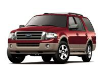 2005 Ford Expedition Limited, Pearl color, Leather