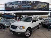 Vehicle:2005 FORD EXPEDITION XLT VIN:1FMPU15595LA96175