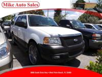 Options:  2005 Ford Expedition Xlt| |Child Safety Rear