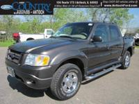 4WD, ABS brakes, Alloy wheels, Power Moonroof, and