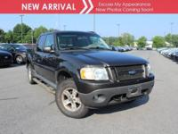 New arrival! 2005 Ford Explorer Sport Trac! 99,684