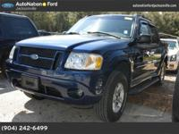 2005 Ford Explorer Sport Trac Our Location is: