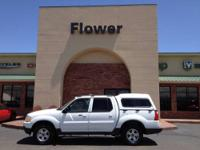 2005 Ford Explorer Sport Trac Crew Cab Pickup Our