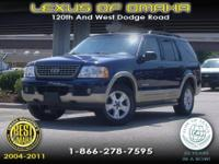 2005 Ford Explorer Sport Utility Eddie Bauer Our