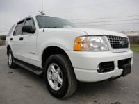 2005 Ford Explorer SUV 4DR 4WD XLT Our Location is: