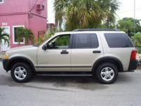 Options Included: N/A2005 FORD EXPLORER XLS, ONLY 71K,