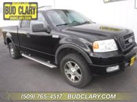 4X4. 5.4L V8 EFI 24V, 4WD, and Air Conditioning.