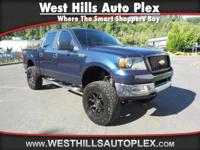 F150 XLT SUPERCREW 4WD  Options:  Abs Brakes