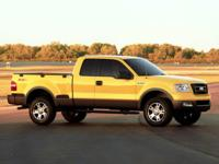 4D Crew Cab, 4-Speed Automatic with Overdrive, RWD, Tan