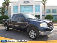 2005 FORD F-150 Pickup Truck Our Location is: Courtesy
