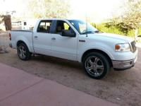 ONE OF THE CLEANEST 2005 F-150 'S YOU WILL FIND. ONE