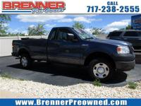 Look at this 2005 Ford F-150 . Its Automatic