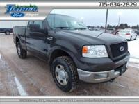 If you're looking for a 4WD pick-up for the farm or
