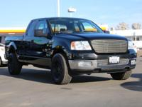 Value priced below the market average! This 2005 Ford