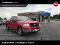 Looking for a great work truck? Check out this great