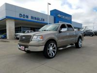 4.6L V8 EFI. Truck buying made easy! Join us at Don