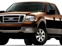 Only 134,699 Miles! Delivers 19 Highway MPG and 14 City
