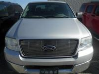 Recent Arrival! *LOCAL TRADE*, F-150 XLT, 4D Crew Cab,