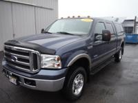 Body Style: Truck Engine: 8 Cyl. Exterior Color: Blue