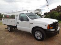 Finance available. Service/ Utility Trucks Mechanic