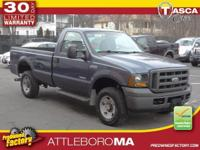 1OWNER-CLEAN CARFAX-4X4-FOUR WHEEL DRIVE-4WD-8 FOOT