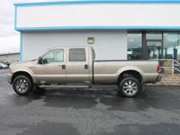 Exterior Color: tan, Body: Crew Cab Pickup, Engine: