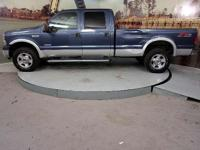 2005 Ford F-350SD CARS HAVE A 150 POINT INSP, OIL