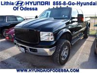 King Ranch trim. Heated Leather Seats, Running Boards,