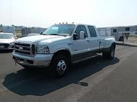 Features: Power Stroke 6.0L V8 DI 32V OHV Turbodiesel,