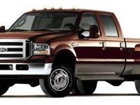 Options:  Four Wheel Drive| Tow Hooks| Dual Rear
