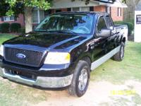 2005 FORD F150 XLT--SALE-SALE-SALE-73K ORIGINAL LOW