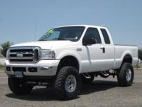 5.4 Liter V8 Automatic ABS 4X4 123k XLT - A/C - Power