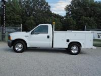 Options Included: AM/FM, Tow Package, Tool Box, Bed
