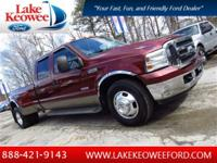 Here at Lake Keowee Ford our customers come first and