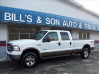 ** Come in and check out this beautiful Ford F350