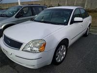 2005 Ford Five Hundred CARS HAVE A 150 POINT INSP, OIL