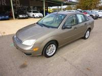 2005 Ford Focus 4dr Car S Our Location is: Wolff Motor